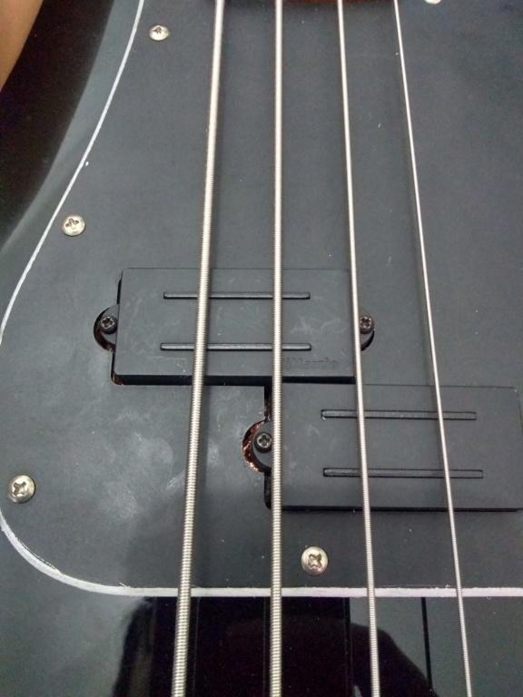 Dúvidas sobre Upgrade do Contra Baixo Vintage Sx Precision Bass Azul Spb 57 Img_2021
