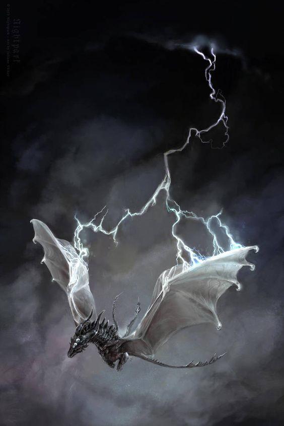Немного из жизни драконов - Страница 24 38ea3f10