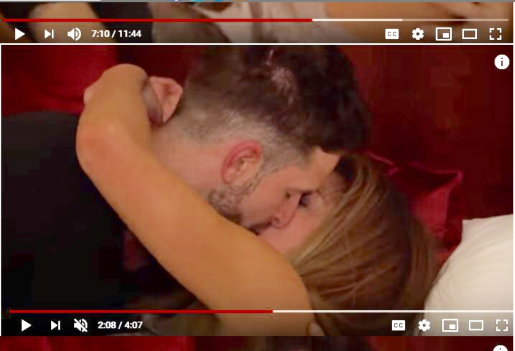 Bachelorette 15 - Hannah Brown - ScreenCaps - *Sleuthing Spoilers* - #2 - Page 3 3d509d10