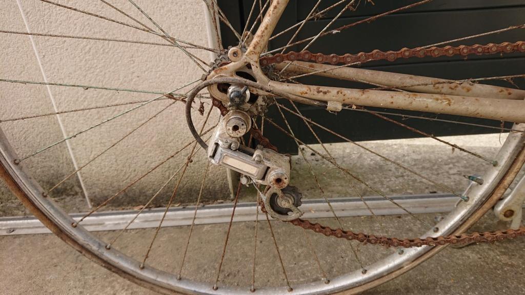 Velo Bernard Hinault cadre Reynolds 3 tubes 531 Dsc_1618