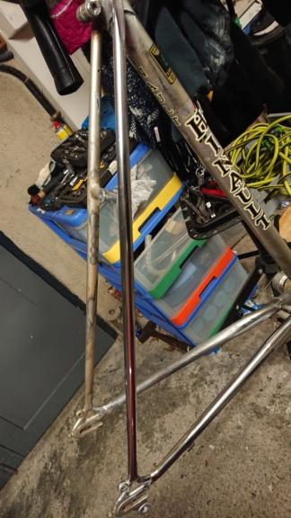 Velo Bernard Hinault cadre Reynolds 3 tubes 531 Dsc_1629