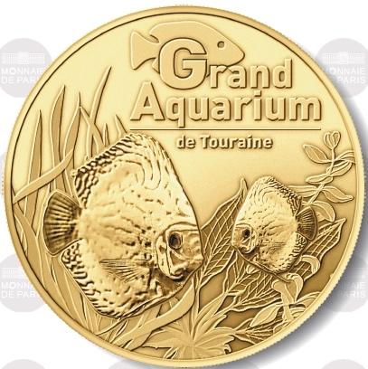 Lussault sur Loire (37400)  [Aquarium de Touraine UEKX] Aquari11