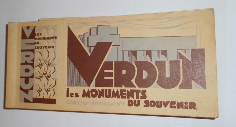 Cartes postales les monuments du souvenir 14-18 1-titr10