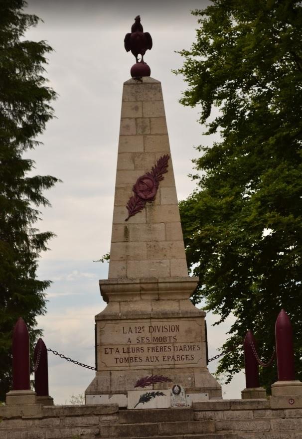 Cartes postales les monuments du souvenir 14-18 Les_zo10