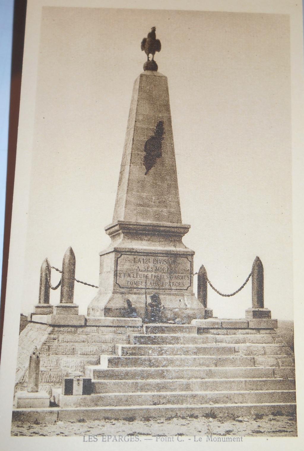 Cartes postales les monuments du souvenir 14-18 Les_zo11