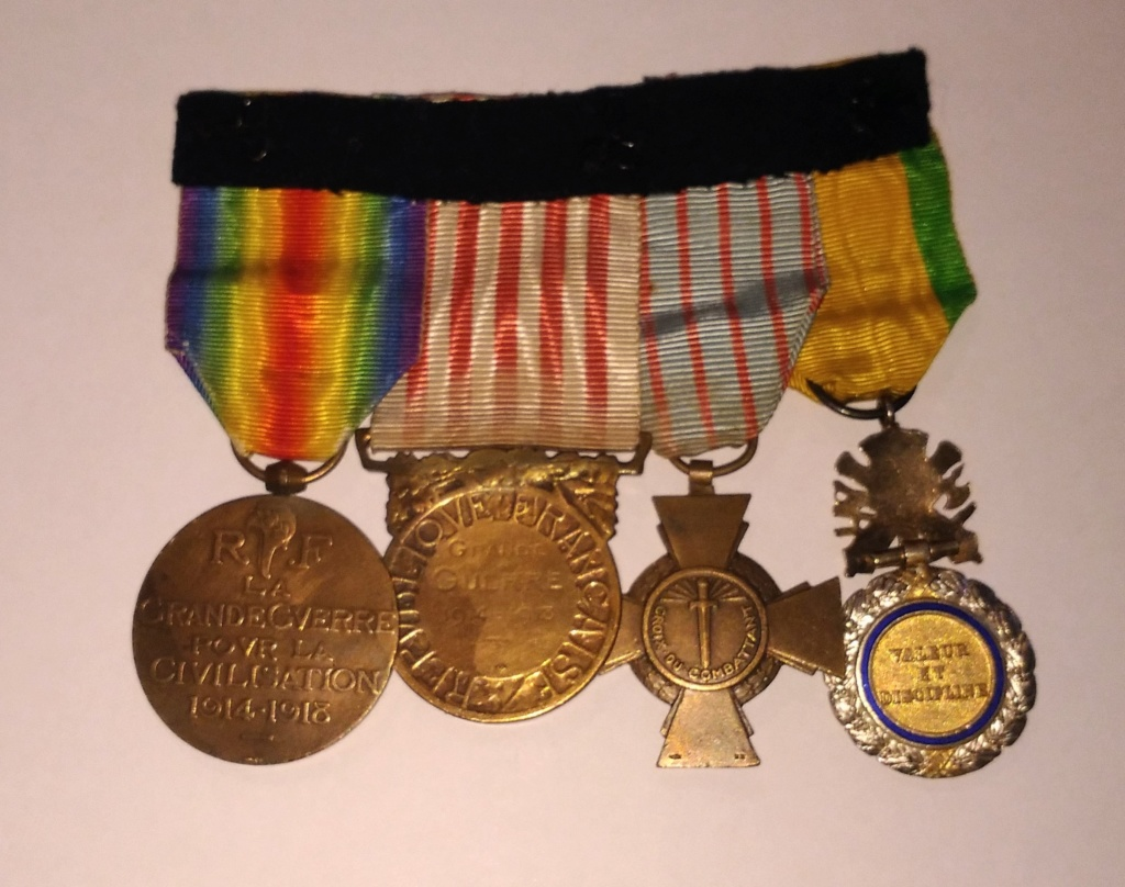 Cadre suédois pour médailles P_202013