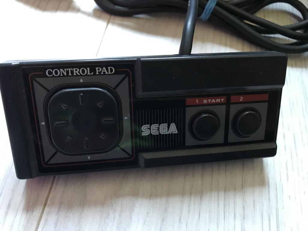 [VDS] Lot Console Master System II en boite + 17 jeux en boites - FUTUR DELOTTAGE Img_0137