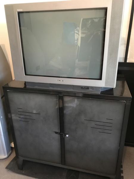 quelle tv utilisez vous pour vos consoles rétro ? - Page 30 Img_0518