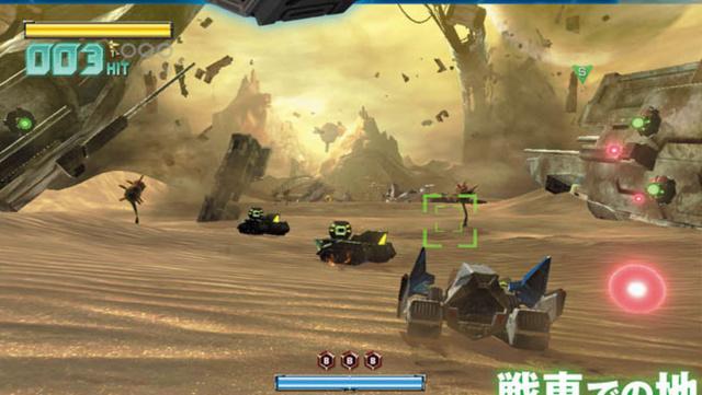 Les tanks dans les jeux vidéos Screen11