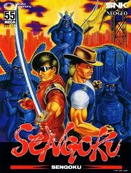 Quels sont les jeux Neo Geo que vous rêviez d'acquérir à l'époque et que vous avez finalement acquis ou pas? - Page 2 Sengok10