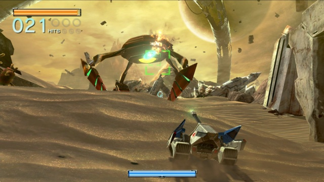 Les tanks dans les jeux vidéos Star-f11