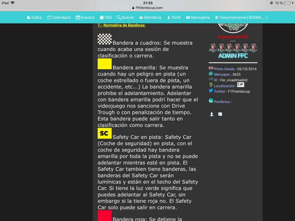 Peticion de sancion vuelta rapida BAENA vs POLEAS Bd67ce10