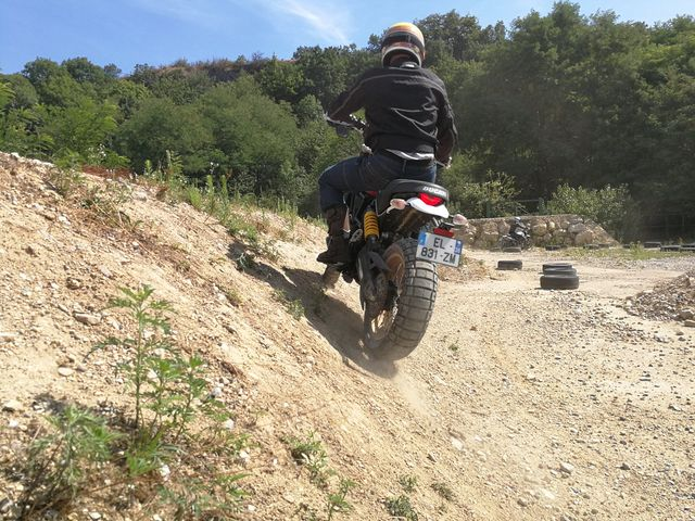 Yamaha 600 XTE 1997 115