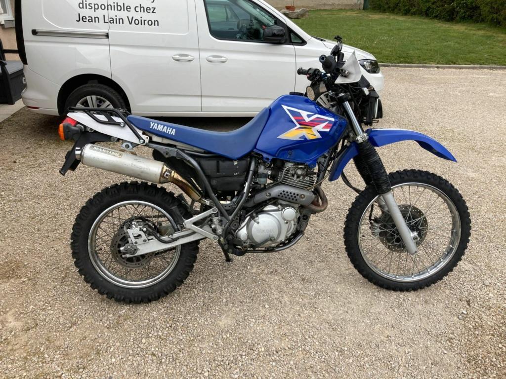 Yamaha 600 XTE 1997 121