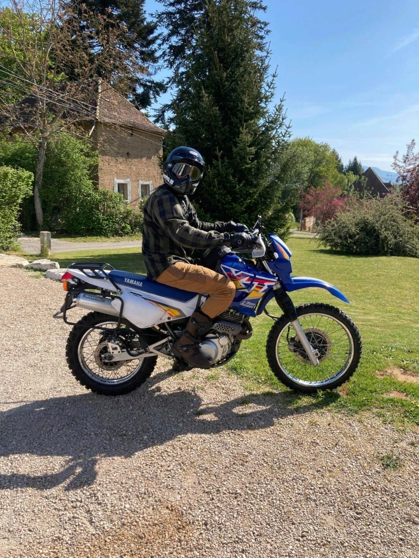 Yamaha 600 XTE 1997 123