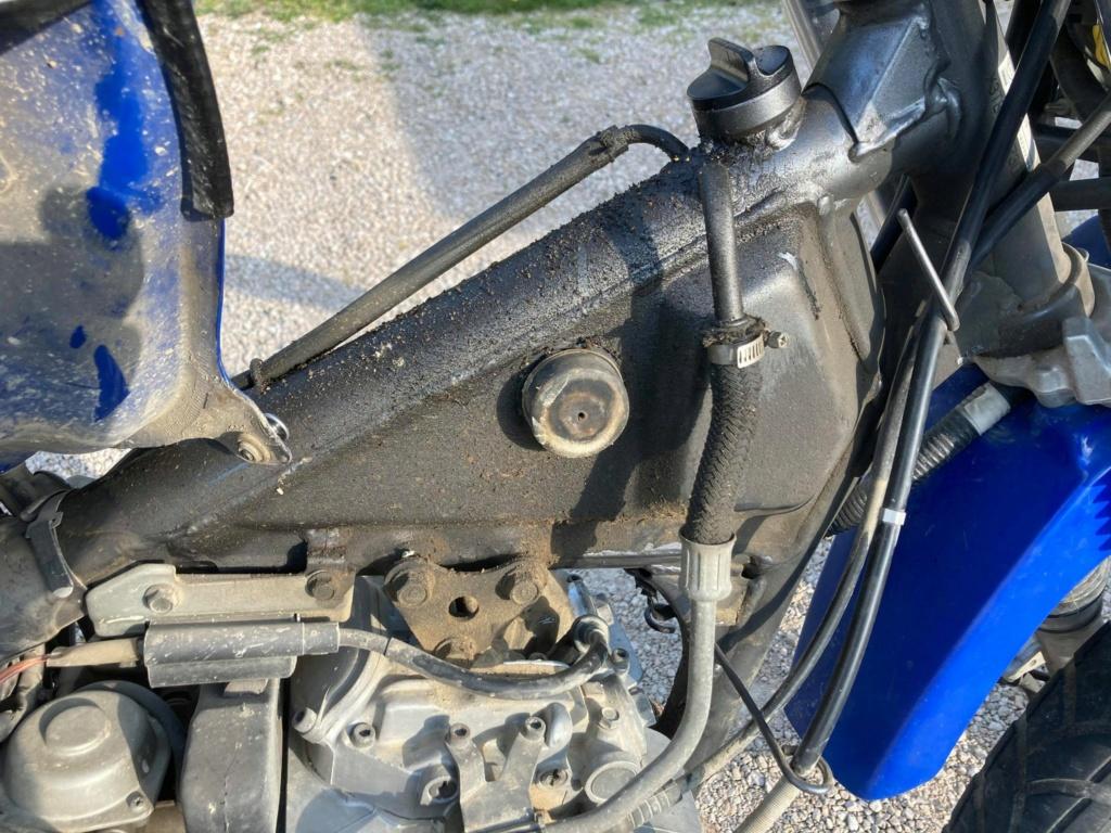 Yamaha 600 XTE 1997 1311
