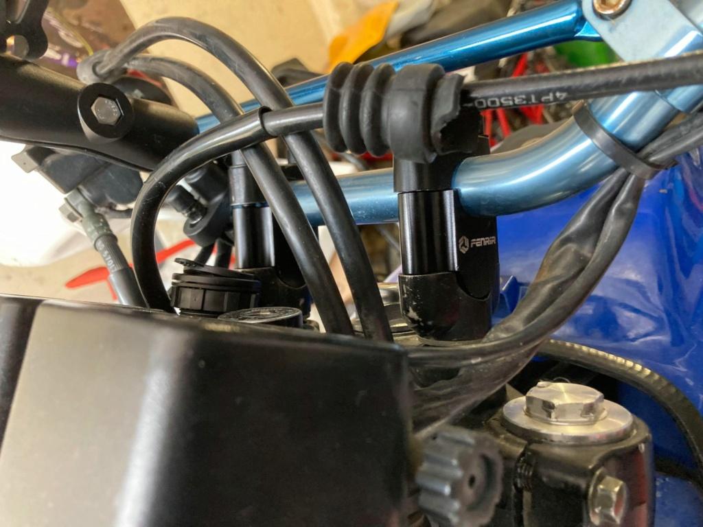 Yamaha 600 XTE 1997 515
