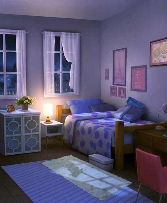 Appartement de Cassiopée Svensson 05330110
