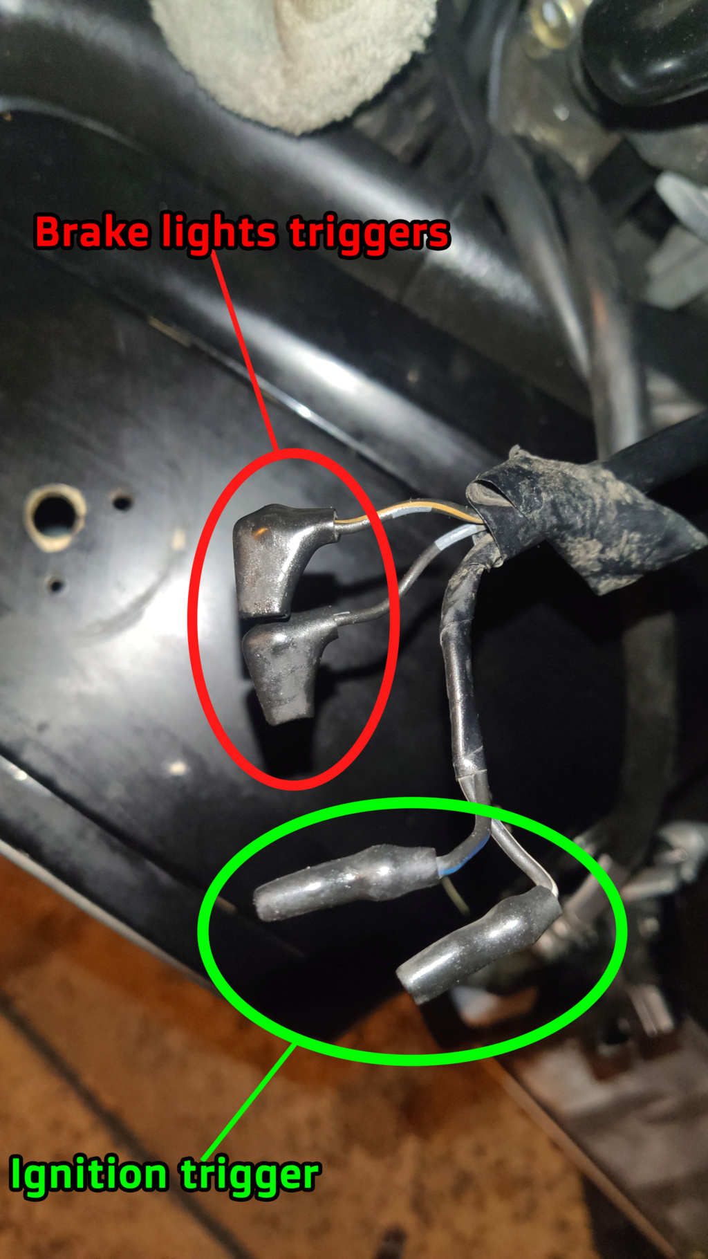 [solved]Merge ignition trigger wires and break wires? Img_2019