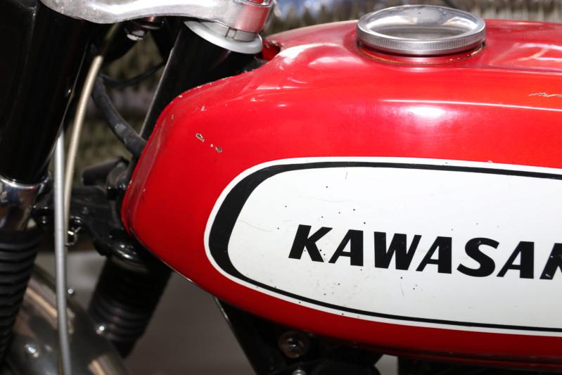 Kawasaki Samurai 5k5a0311