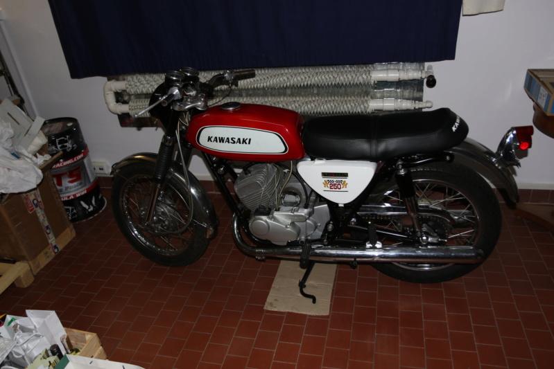 Kawasaki Samurai 5k5a6812
