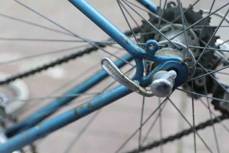 Vélo Cyril Guimard en Super Vitus 5k5a8011