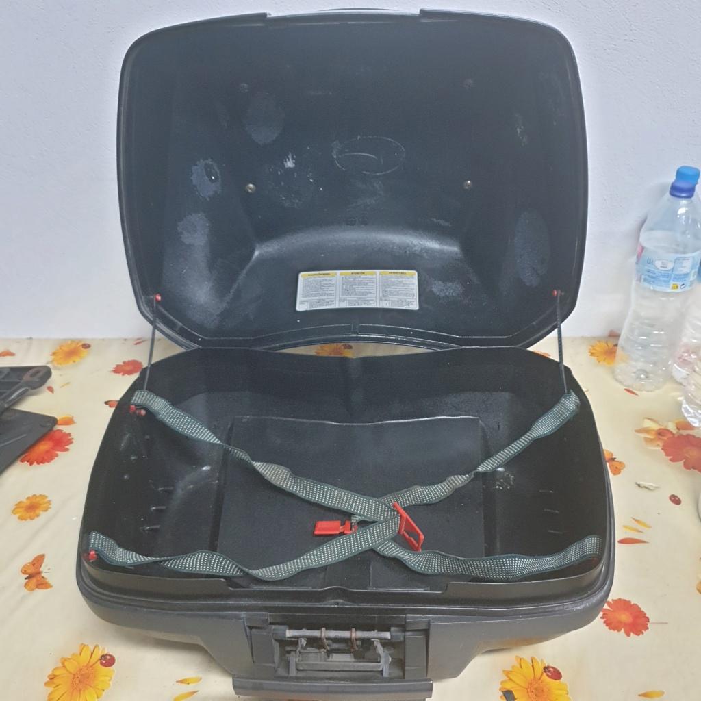 Top case original st 1300 20201212
