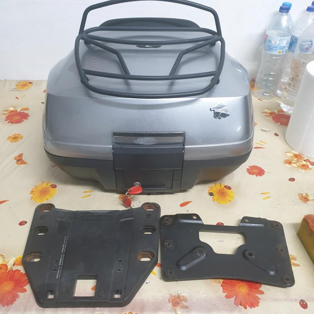 Top case original st 1300 20201213