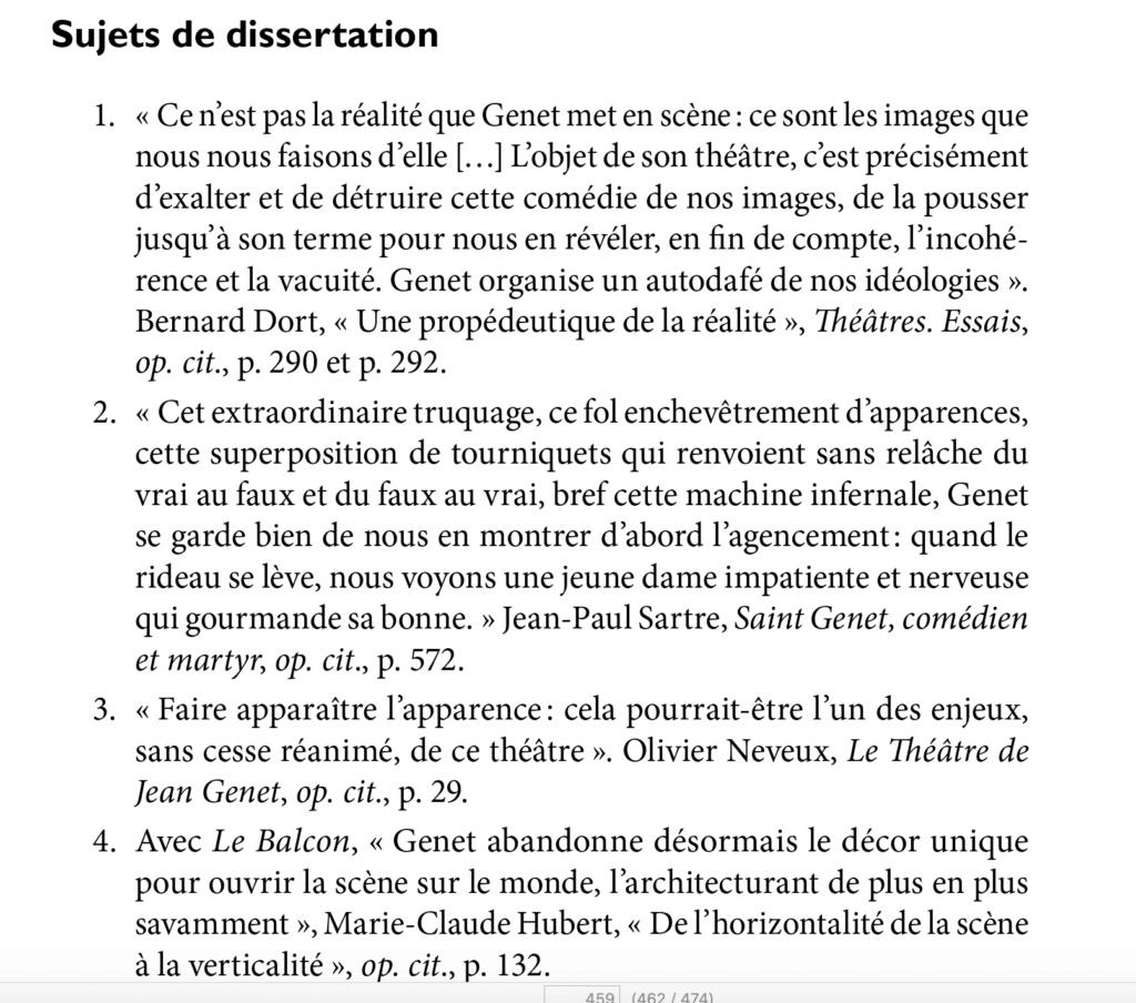 [Lettres] Agrégation 2021 Genet Captur19