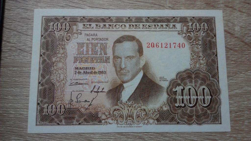 Investigación - Billetes de 100 pts 1953 Romero de Torres Img_2010