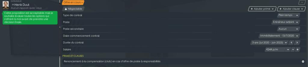 Recrutement Adjoint & DS Duut10