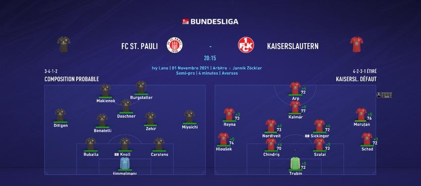 [FIFA 21 - 1.Fc Kaiserslautern] Hungarian Rhapsody  - Page 5 J1211