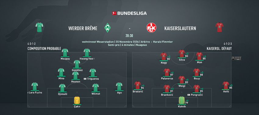 [FIFA 21 - 1.Fc Kaiserslautern] Hungarian Rhapsody  - Page 19 J1211