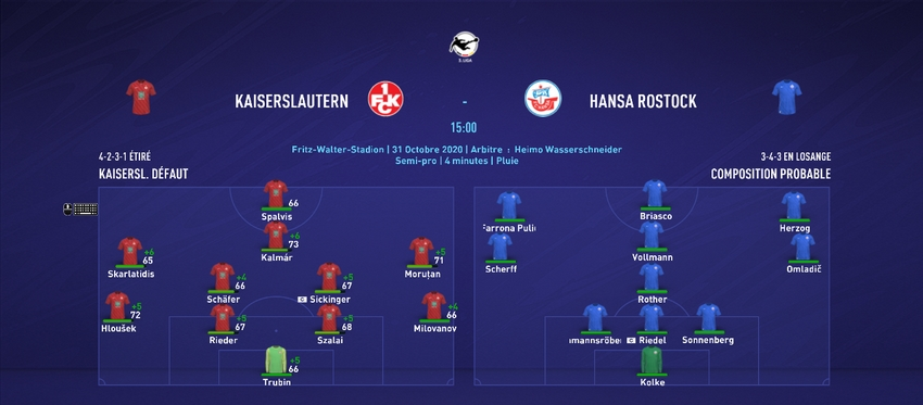 [FIFA 21 - 1.Fc Kaiserslautern] Hungarian Rhapsody  - Page 2 J1310