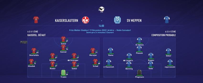 [FIFA 21 - 1.Fc Kaiserslautern] Hungarian Rhapsody  - Page 2 J1910