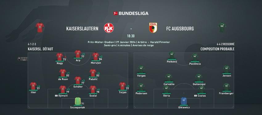 [FIFA 21 - 1.Fc Kaiserslautern] Hungarian Rhapsody  - Page 11 J1913