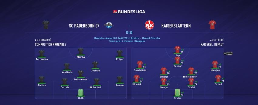 [FIFA 21 - 1.Fc Kaiserslautern] Hungarian Rhapsody  - Page 5 J212