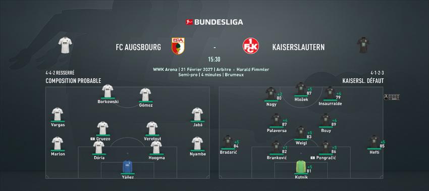 [FIFA 21 - 1.Fc Kaiserslautern] Hungarian Rhapsody  - Page 20 J2211