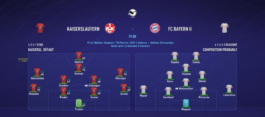 [FIFA 21 - 1.Fc Kaiserslautern] Hungarian Rhapsody  - Page 3 J2410