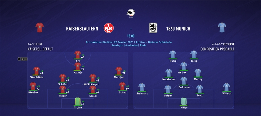 [FIFA 21 - 1.Fc Kaiserslautern] Hungarian Rhapsody  - Page 3 J2610