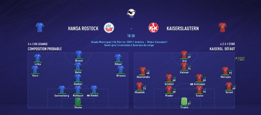 [FIFA 21 - 1.Fc Kaiserslautern] Hungarian Rhapsody  - Page 3 J2710