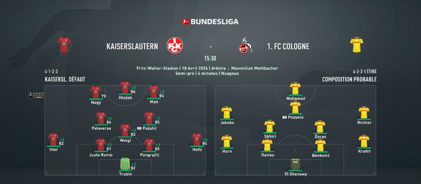 [FIFA 21 - 1.Fc Kaiserslautern] Hungarian Rhapsody  - Page 18 J3010