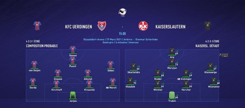 [FIFA 21 - 1.Fc Kaiserslautern] Hungarian Rhapsody  - Page 3 J3110