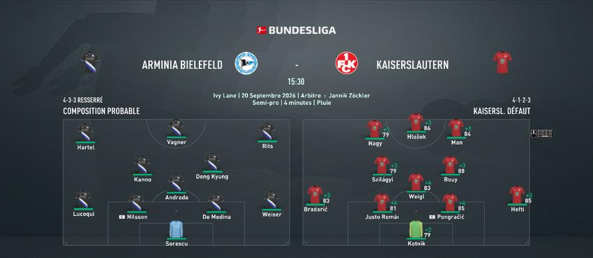 [FIFA 21 - 1.Fc Kaiserslautern] Hungarian Rhapsody  - Page 19 J511
