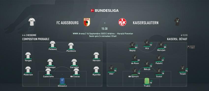 [FIFA 21 - 1.Fc Kaiserslautern] Hungarian Rhapsody  - Page 11 J513