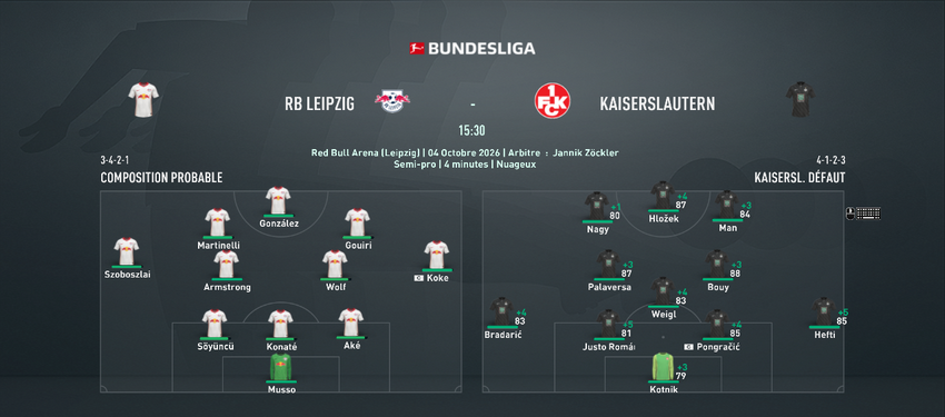[FIFA 21 - 1.Fc Kaiserslautern] Hungarian Rhapsody  - Page 19 J711