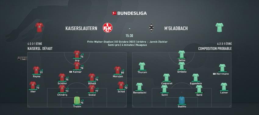 [FIFA 21 - 1.Fc Kaiserslautern] Hungarian Rhapsody  - Page 8 J714