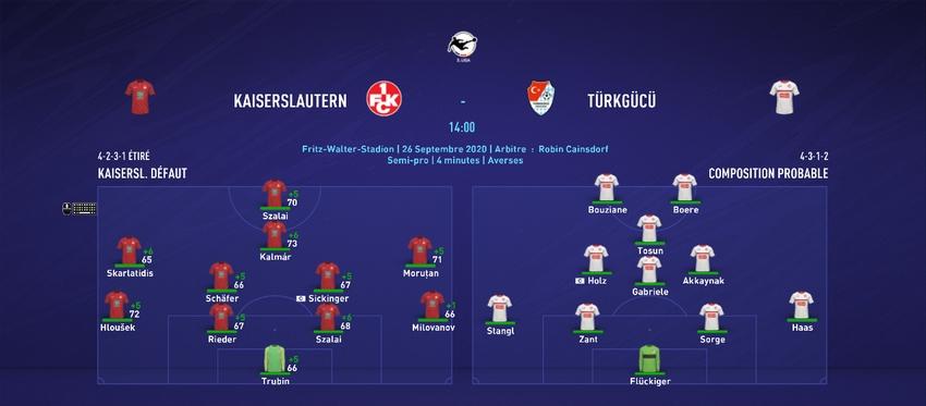 [FIFA 21 - 1.Fc Kaiserslautern] Hungarian Rhapsody  - Page 2 J910