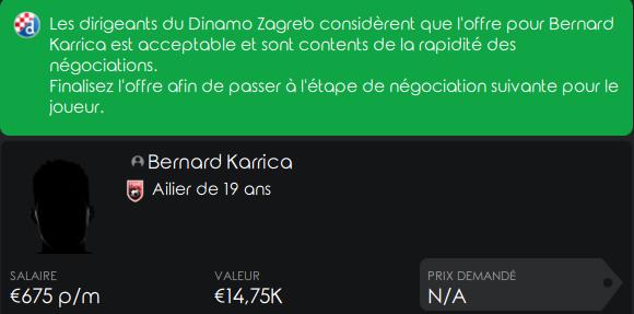FC Újpest Karric10