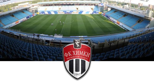 FK Khimki Khimki10